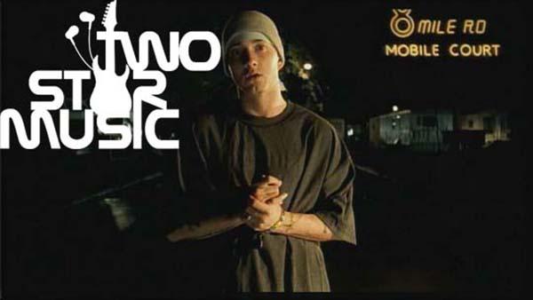 دانلود بیت Eminem به نام Lose Yourself