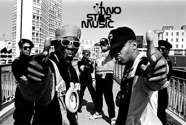 دانلود بیت Hip Hop حرفه ای به نام با من بیا