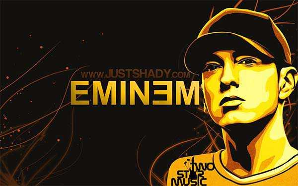 دانلود بیت Eminem به نام Fast Lane