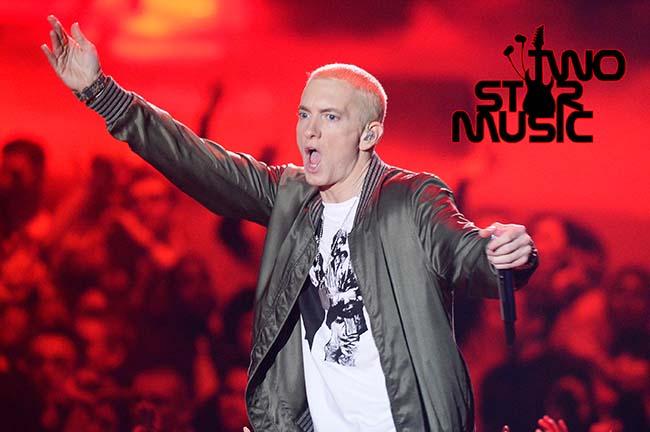 دانلود بیت Cleanin Out My از Eminem